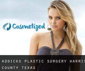 Addicks plastic surgery (Harris County, Texas)