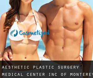 Aesthetic Plastic Surgery Medical Center Inc. Of Monterey Bay (Adams Point)