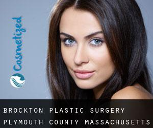 Brockton plastic surgery (Plymouth County, Massachusetts)