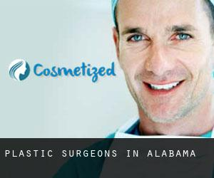 Plastic Surgeons in Alabama