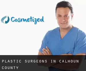 Plastic Surgeons in Calhoun County