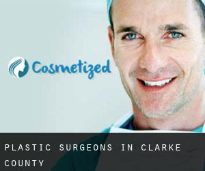 Plastic Surgeons in Clarke County