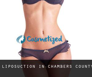 Liposuction in Chambers County