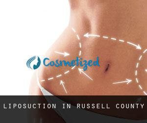 Liposuction in Russell County