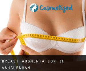 Breast Augmentation in Ashburnham