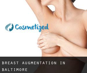 Breast Augmentation in Baltimore