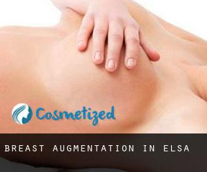 Breast Augmentation in Elsa