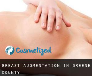 Breast Augmentation in Greene County