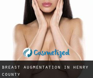 Breast Augmentation in Henry County