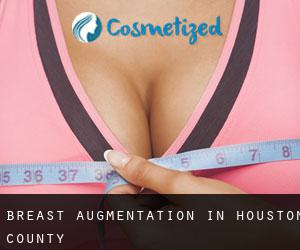 Breast Augmentation in Houston County