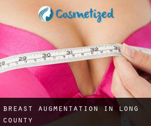 Breast Augmentation in Long County