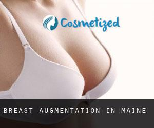 Breast Augmentation in Maine