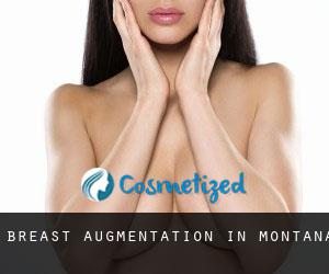 Breast Augmentation in Montana