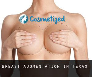 Breast Augmentation in Texas