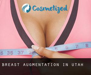 Breast Augmentation in Utah