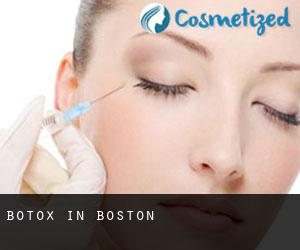 Botox in Boston
