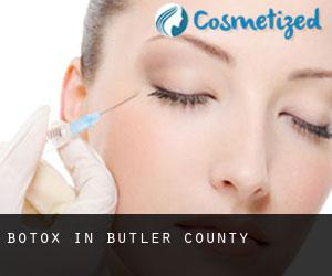 Botox in Butler County