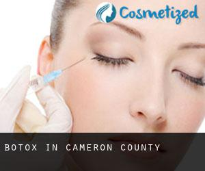 Botox in Cameron County