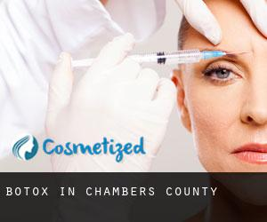 Botox in Chambers County