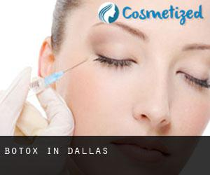 Botox in Dallas