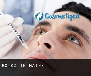 Botox in Maine