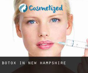 Botox in New Hampshire
