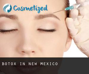 Botox in New Mexico