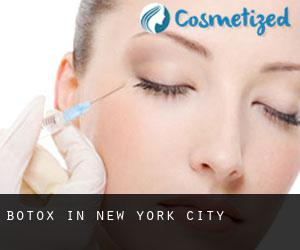 Botox in New York City