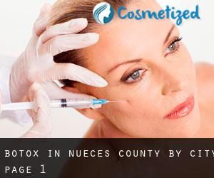 Botox in Nueces County by City - page 1