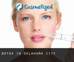 Botox in Oklahoma City