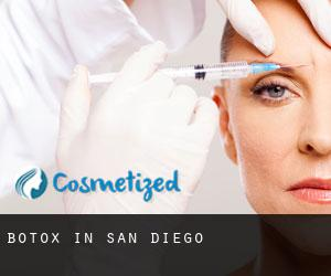 Botox in San Diego