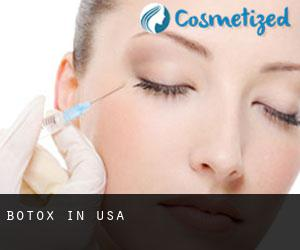 Botox in USA
