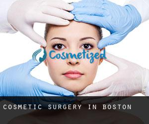Cosmetic Surgery in Boston