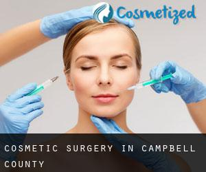 Cosmetic Surgery in Campbell County