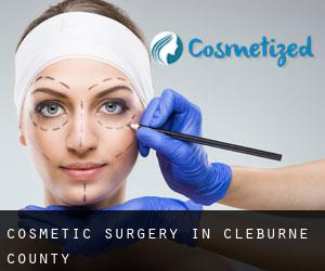Cosmetic Surgery in Cleburne County