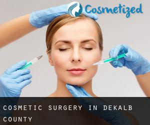 Cosmetic Surgery in DeKalb County