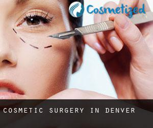 Cosmetic Surgery in Denver