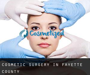 Cosmetic Surgery in Fayette County