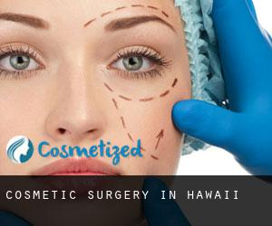 Cosmetic Surgery in Hawaii