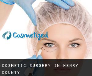 Cosmetic Surgery in Henry County