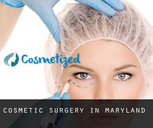 Cosmetic Surgery in Maryland
