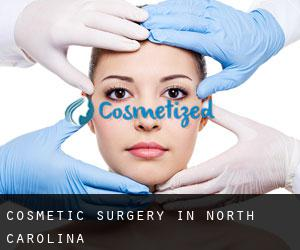 Cosmetic Surgery in North Carolina