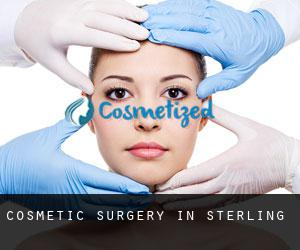 Cosmetic Surgery in Sterling