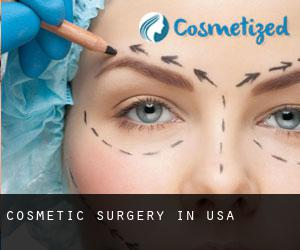 Cosmetic Surgery in USA