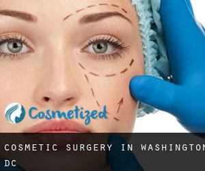 Cosmetic Surgery in Washington D.C.