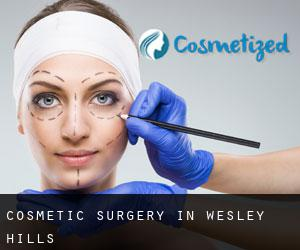 Cosmetic Surgery in Wesley Hills