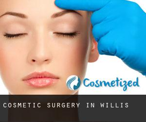 Cosmetic Surgery in Willis
