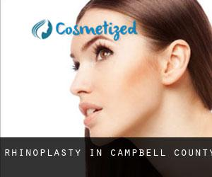 Rhinoplasty in Campbell County