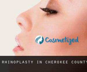 Rhinoplasty in Cherokee County
