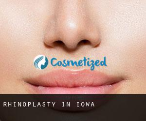 Rhinoplasty in Iowa